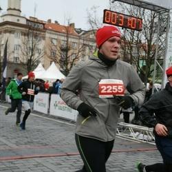 Vilnius Christmas Run - Šarūnas Šalkauskas (2255)