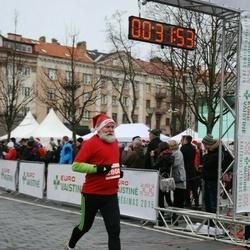 Vilnius Christmas Run - Algirdas Sysas (2800)