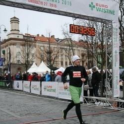 Vilnius Christmas Run - Aleksejus Jefimovas (2639)