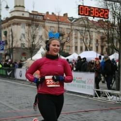 Vilnius Christmas Run - Jekaterina Tarejeva (2388)