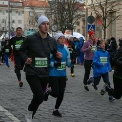 Vilnius Christmas Run - Lukas Sidaravicius (4633)