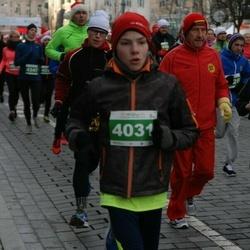 Vilnius Christmas Run - German Kogodovskij (4031)