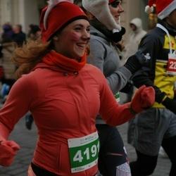 Vilnius Christmas Run - Diana Aksionova (4191)