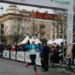 Vilnius Christmas Run - Simona Janavičiūtė (4276)