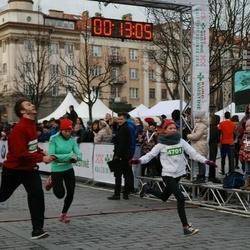 Vilnius Christmas Run - Sandra Gurskaitė (4701)