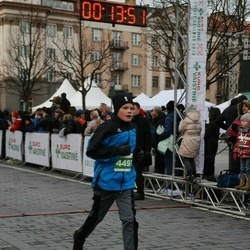 Vilnius Christmas Run - Evelina Kozlovskaja (4497)