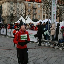 Vilnius Christmas Run - Timofei Averin (4469)