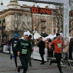 Vilnius Christmas Run - Dainius Varnas (4342)