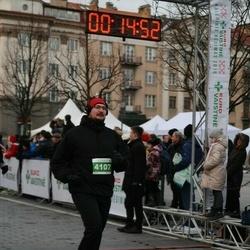 Vilnius Christmas Run - Leonid Titkov (4107)