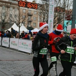 Vilnius Christmas Run - Rūta Kuprytė (4238)