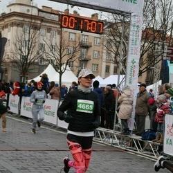 Vilnius Christmas Run - Agnė Linkevičienė (4665)