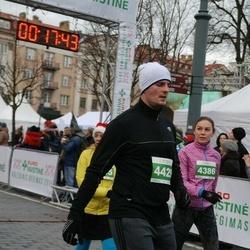 Vilnius Christmas Run - Arūnas Pečiulis (4429)