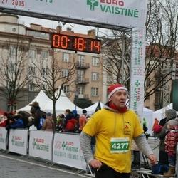 Vilnius Christmas Run - Nerijus Kazlauskas (4277)