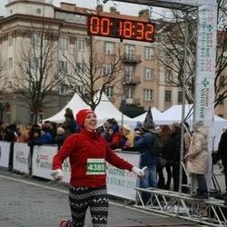 Vilnius Christmas Run - Ana Krasnovskaja (4385)