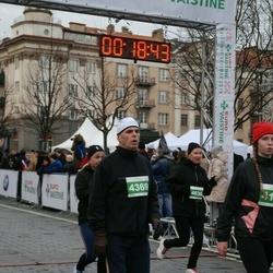Vilnius Christmas Run - Algimantas Kajackas (4369)