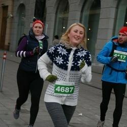 Vilnius Christmas Run - Jovita Kulbytė (4687)