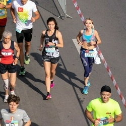 Citadele Kauno maratonas - Anna Lopatina (1034)