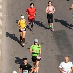 Citadele Kauno maratonas - Diana Mockutė (155), Vitalija Indriuniene (297)