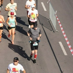 Citadele Kauno maratonas - Artur Kozłowski (692)