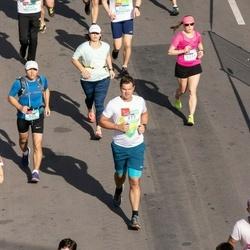 Citadele Kauno maratonas - Algirdas Nakvosas (904)
