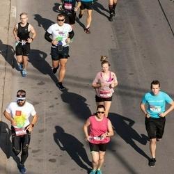 Citadele Kauno maratonas - Toa Maes (176), Rolandas Bielskus (221), Gintare Litvinaviciene (240), Aidas Stoškus (973)