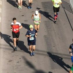 Citadele Kauno maratonas - Stuart Walls (834)