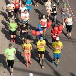 Citadele Kauno maratonas - Daina Bartuškevičienė (607)