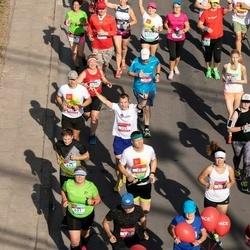 Citadele Kauno maratonas - Otas Aleksejevas (357)