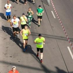 Citadele Kauno maratonas - Minvydas Motiejūnas (1078)