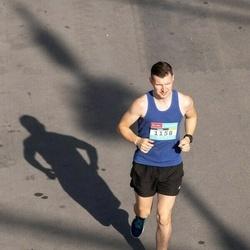 Citadele Kauno maratonas - Tomas Žilinskas (1158)