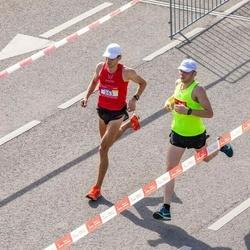Citadele Kauno maratonas - Remigijus Šnioka (263)
