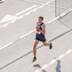 Citadele Kauno maratonas - Serhii Popov (186)