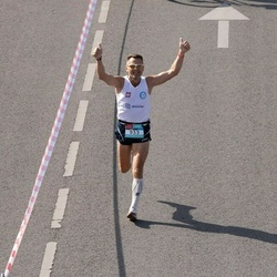 Citadele Kauno maratonas - Jerzy Maliszewski (933)