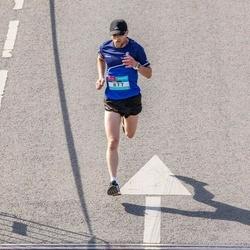 Citadele Kauno maratonas - Vaidas Zinkus (877)