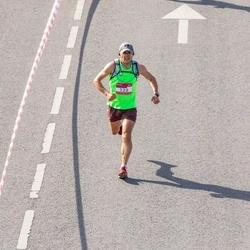 Citadele Kauno maratonas - Mindaugas Čekavičius (329)