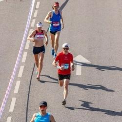 Citadele Kauno maratonas - Anastasiia Zakharova (43), Nerijus Buivydas (74)