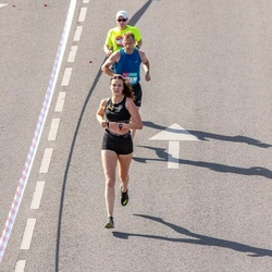 Citadele Kauno maratonas - Валерий Петрусенко (915)