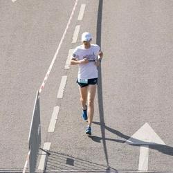 Citadele Kauno maratonas - Andrius Lapienė (853)