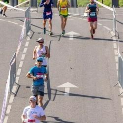 Citadele Kauno maratonas - Vilmantas Juras (23), Rimas Zavišius (90)