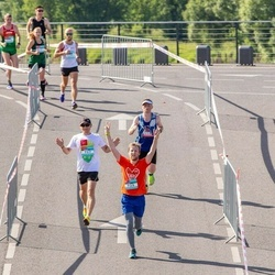 Citadele Kauno maratonas - Ernestas Burokas (729)