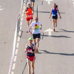 Citadele Kauno maratonas - Yury Kurkin (292)