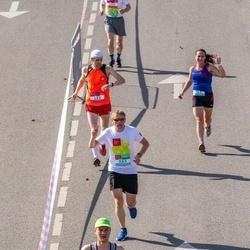 Citadele Kauno maratonas - Kestutis Mikulenas (985)