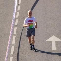 Citadele Kauno maratonas - Gytis Baranauskas (160)