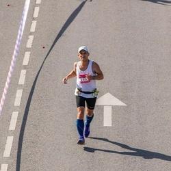 Citadele Kauno maratonas - Andrius Ališauskas (12), Andrius Baltuška (299)