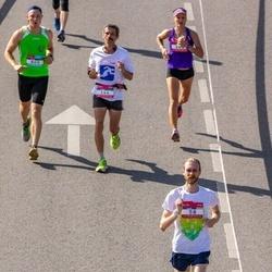 Citadele Kauno maratonas - Karolis Linauskas (58)
