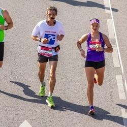 Citadele Kauno maratonas - Vladimir Frolov (144)