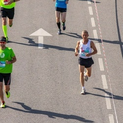Citadele Kauno maratonas - Кирилл Кукалев (887)