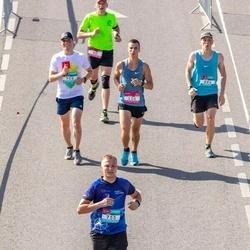 Citadele Kauno maratonas - Karolis Tautkevičius (755)