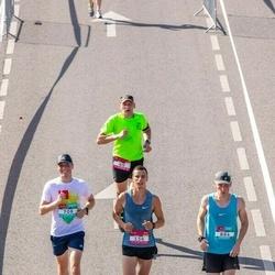 Citadele Kauno maratonas - Justinas Čekanauskas (156)