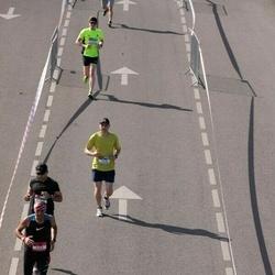 Citadele Kauno maratonas - Tomas Kazlauskas (719)